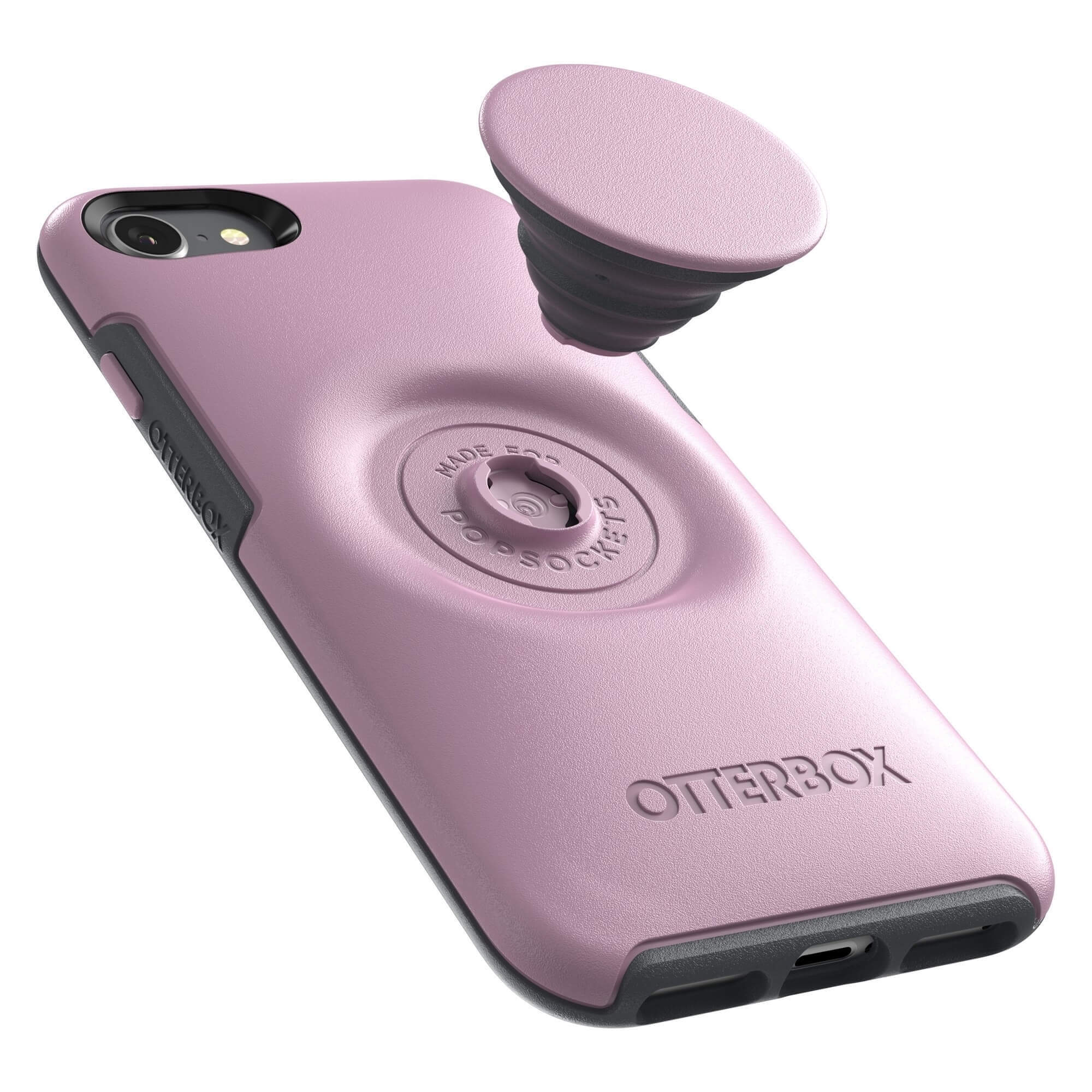 Otterbox + Pop Symmetry Case | Apple iPhone SE (2020)/8/7 ...